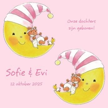 - twee-roze-maantjes-geboorte