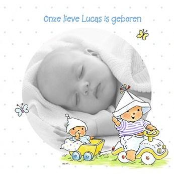 - fotokaart-vierkant-jongetje-geboren-bobbi-beer