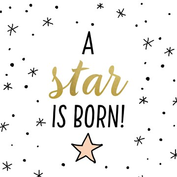 Gold & Fabulous - a-pink-star-is-born