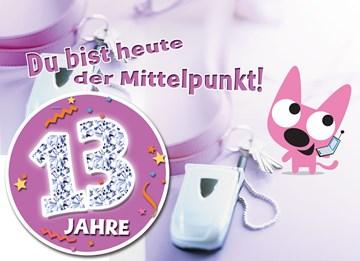 Geburtstagskarte Lebensalter - B10A85F1-26C1-4EAB-B2B0-E96048EBCF46