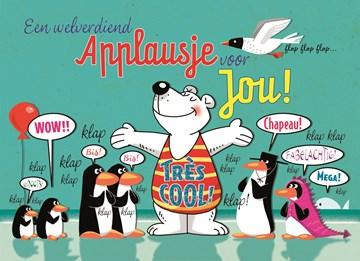 - smile-kaart-een-welverdiend-applausje-voor-jou