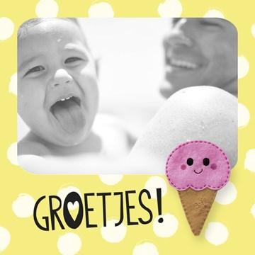 - ijsje-groetjes