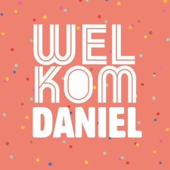 - party-decorations-kaart-met-de-tekst-welkom