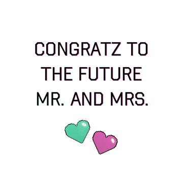 - congratz-to-the-couple