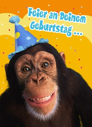 Geburtstagskarte Kind Junge - EC149B32-1F87-47DD-AC63-B1450543573C