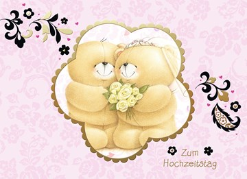 Hochzeitskarte - 387C382B-23C0-4BFA-BB53-B1A10FB30C41
