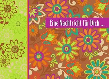 Danke Karte - Danke Grußkarte - F89E882D-DB75-4AED-BAC9-949C1BEDB949