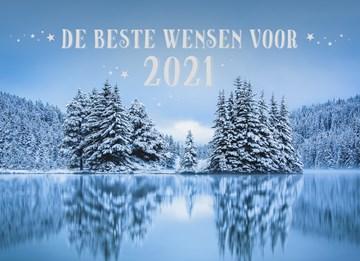 - nieuwjaarskaart-zakelijk-sneeuw-de-beste-wensen-voor-2021