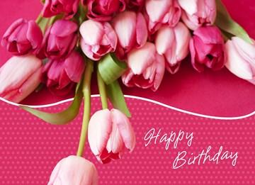 Geburtstagskarte Frau - 4D62B2E8-299A-42DE-AA69-C6AFC2D8D388