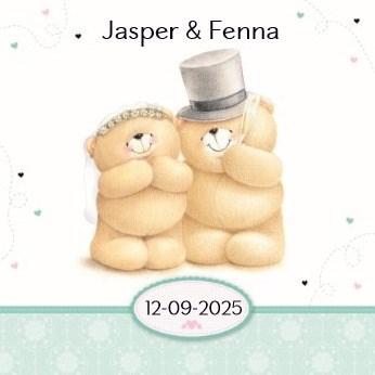 - forever-friends-beertjes-huwelijk