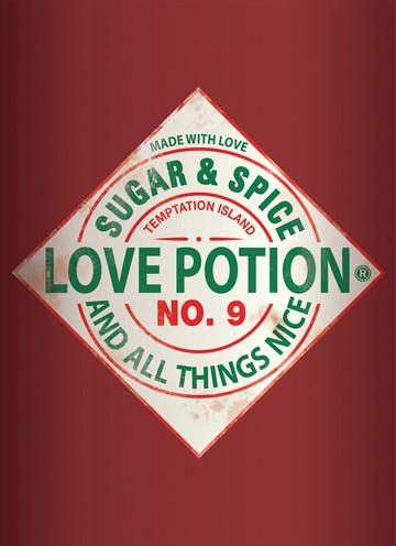 - love-potion