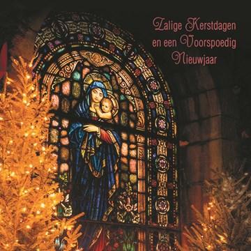 - glas-in-lood-kerst
