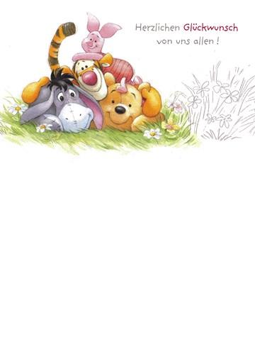 Geburtstagskarte Frau - BE8612D9-D31A-4C59-ACB6-139F92F8F70C