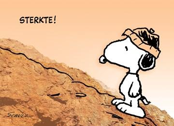 - sterkte-snoopy-peanuts
