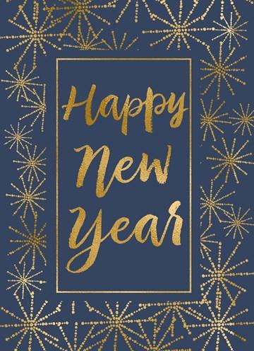 nieuwjaarskaart-klassiek-sterren-happy-new-year