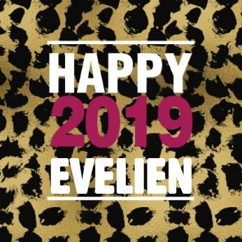 nieuwjaarskaart - nieuwjaarskaart-happy-2018-x