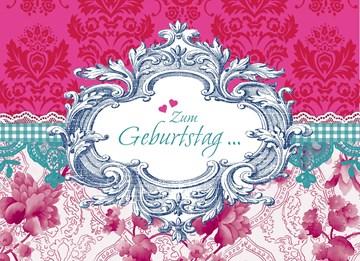 Geburtstagskarte Frau - 35E03245-73A3-4EC7-A50A-751B37E1DE73