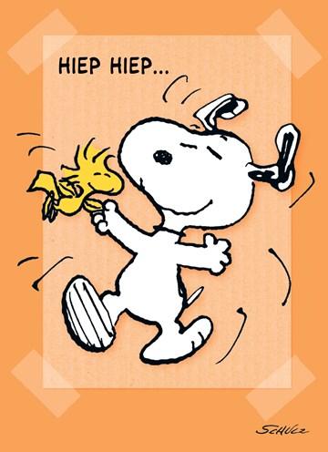 Snoopy kaart - 6D913FDC-C7C8-4235-8E93-189E5D4B9A69