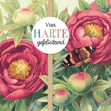 Kaarten Verjaardag Vrouw Marjolein Bastin Hallmark