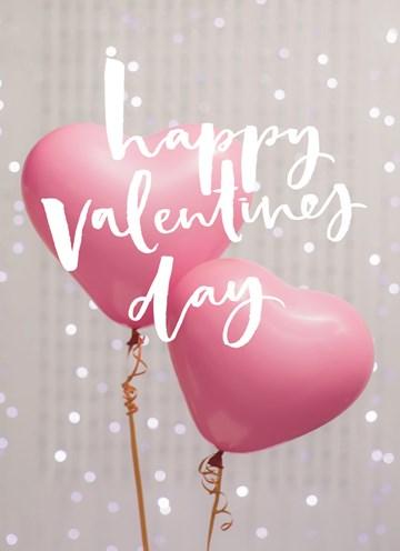 - roze-ballonnen-happy-valentines-day