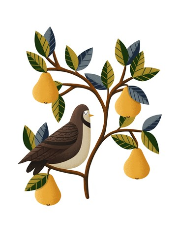 - takken-met-vogel-en-fruit