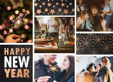 - nieuwjaarskaart-fotokaart-5-kaders