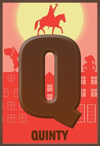- letter-q