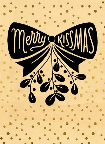 - houtenkaart-kerstkaart-merry-kissmas