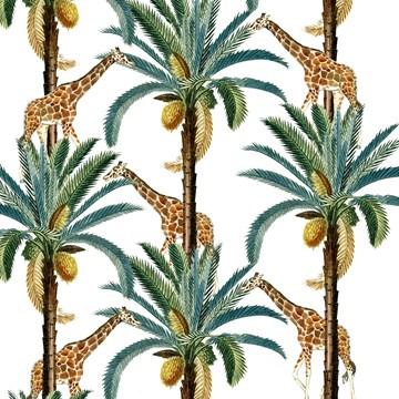 - CLA-giraffen-en-palmen