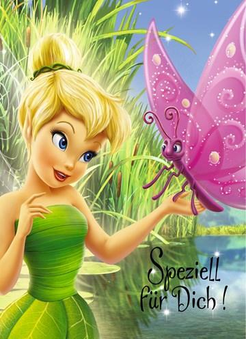 Geburtstagskarte Kind Mädchen - A3FC87E3-90E8-4FCB-AD8E-E8E0FE3813BC