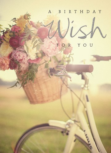 verjaardagskaart vrouw - prodo-a-birthday-wish-for-you