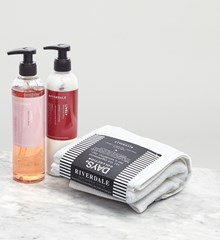 Riverdale Giftset Spa
