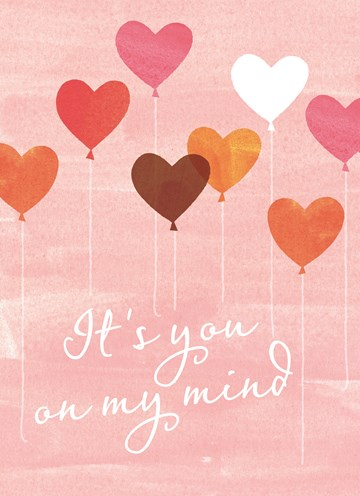 valentijnskaart - its-you-on-my-mind