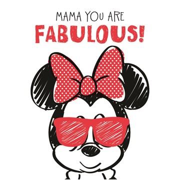 - mini-mouse-met-een-strik-en-een-coole-bril-mama-you-are-fabulous