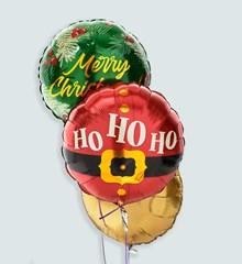 Ballonnentros Merry Christmas