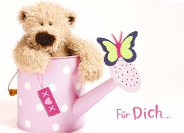 Geburtstagskarte Teen Mädchen - DC2CDD12-CD2D-45A7-A6DB-28399223EE3C