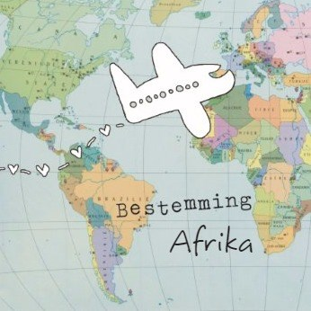 Reizen kaart - restyle-reizen-kaart-met-het-woord-bestemming