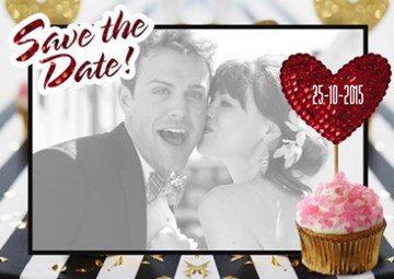 - fotokaart-save-the-date-cupcake