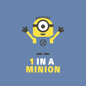 - you-are-1-in-a-minion