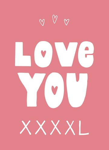 valentijnskaart - love-you-xxxxl