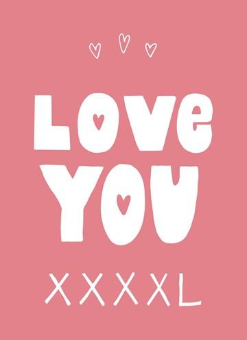 - love-you-xxxxl