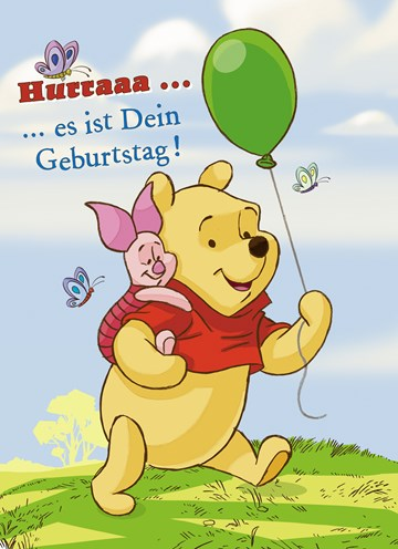 Geburtstagskarte Kind Mädchen - 5A2249EE-B9F2-49A3-94EA-69957264A6B5