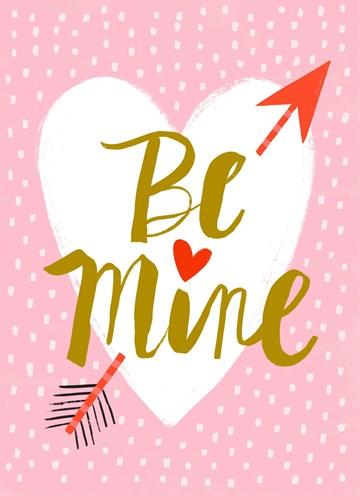 - be-mine
