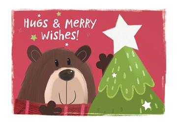 All About Gus - xmas-classics-hugs-and-merry-wishes
