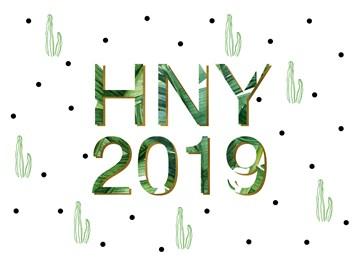 nieuwjaarskaart - nieuwjaarskaart-HNY-2018