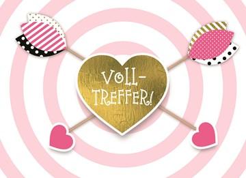 Valentinstagskarte - Valentinstag Grußkarte - 1EAD4AC8-DF0B-45B0-AA56-C10D78FA753C