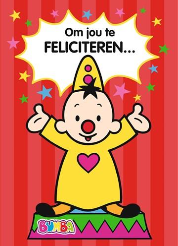 Kaarten Verjaardag Kids Jongen Bumba Hallmark