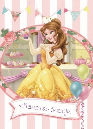 - disney-princess-uitnodiging