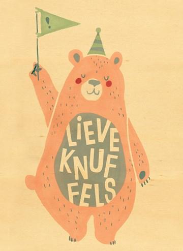 verjaardagskaart meisjes - houten-kaart-verjaardag-beer-lieve-knuffel