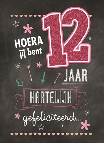 Kaarten Verjaardag Tiener Meisje Leeftijden Hallmark